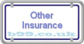 other-insurance.b99.co.uk